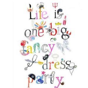 Dress Party!